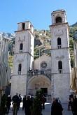 Khám phá Kotor, danh sách top 10 thành phố du lịch năm 2016