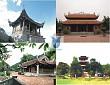 Khu di tích nhà Trần ở Đông Triều