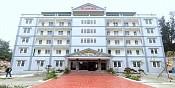 Khách sạn Việt Hằng Quan Lạn