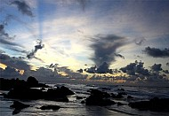 Chùm Ảnh Đẹp Về Thiên Nhiên Trên Đảo Quan Lạn