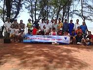 Đoàn Khách Ghép Tiêu Biểu Du Lịch Quan Lạn Ngày 26 - 28/6/2015