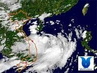 Dự báo thời tiết Đảo Quan Lạn ngày 22 tháng 4 năm 2015