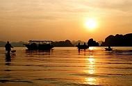 Hành trình tham quan đảo Quan Lạn 3 ngày
