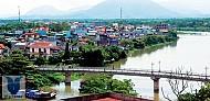 Huyện Hải Hà - Quảng Ninh
