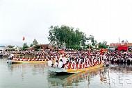 Khám phá lễ hội truyền thống Đình Quan Lạn