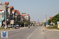 Thị xã Quảng Yên - Quảng Ninh