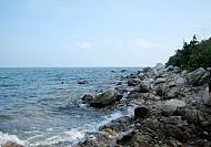 Về Vân Đồn Thăm Đảo Ngọc Vừng