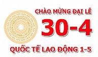 Du Lịch Quan Lạn 4 Ngày 3 Đêm Dịp 30/4: Hà Nội - Vân Đồn - Quan Lạn