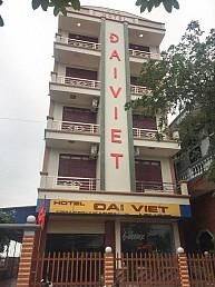 Khách Sạn Đại Việt Quan Lan