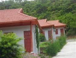 Lâm Hùng Resort