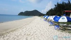 Tour Du Lịch Đảo Quan Lạn 4 Ngày 3 Đêm: Hà Nội – Vân Đồn – Quan Lạn