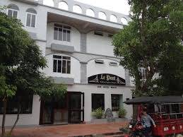 Khách sạn Lepont Quan Lạn