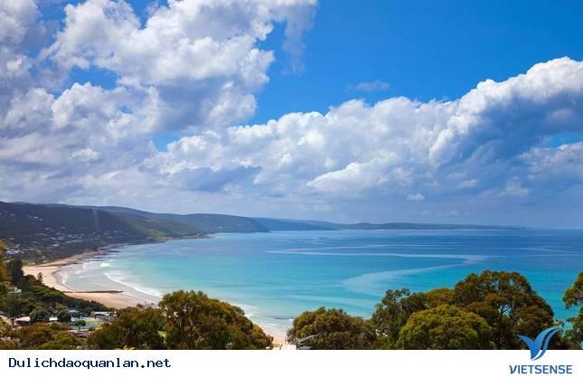 7 bãi biển đẹp mê hồn tại đảo Quan Lạn