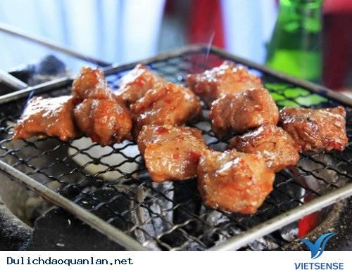 Ba món ăn ngon cho ngày cuối tuần ở Nha Trang,ba mon an ngon cho ngay cuoi tuan o nha trang