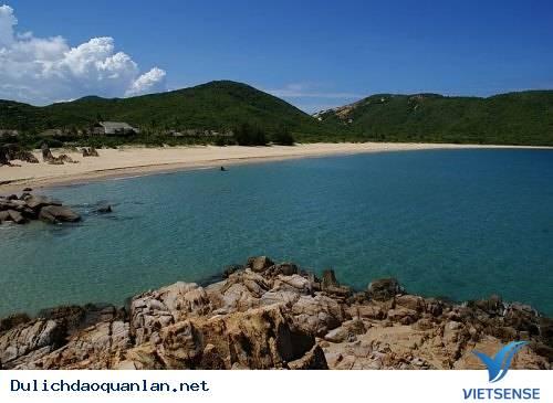 Bãi Biển Minh Châu,Bai Bien Minh Chau