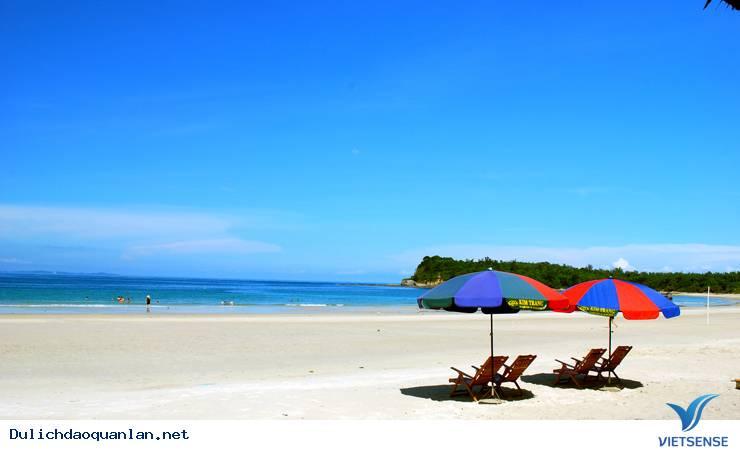 Bãi Biển Quan Lạn,Bai Bien Quan Lan