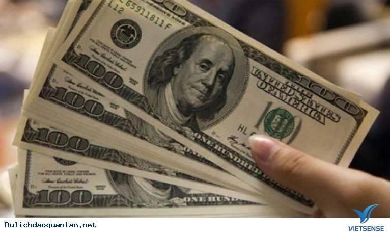 Bí Quyết Giữ Tiền An Toàn Cho Dân Du Lịch