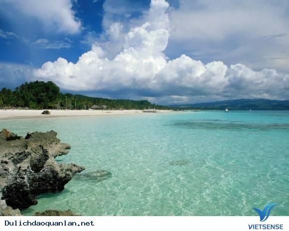 Đảo Quan Lạn, dao quan lan