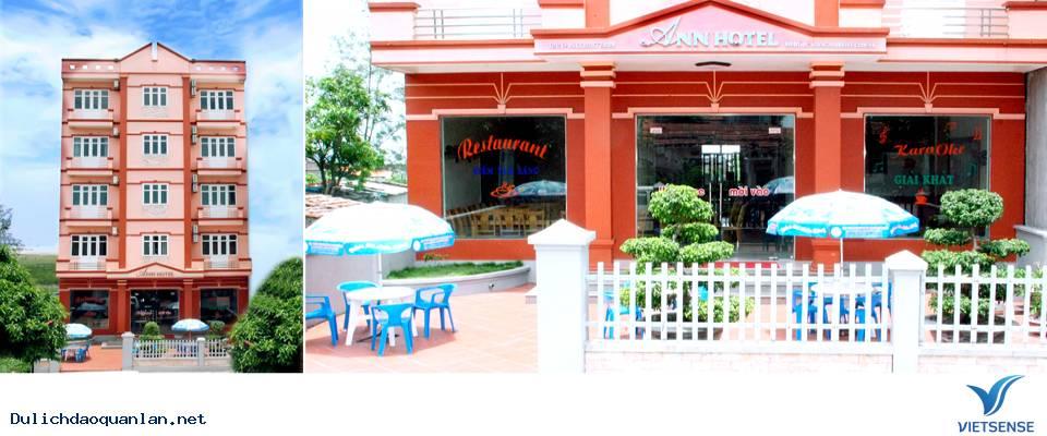 Khách sạn Ann Quan Lạn, Khách sạn Ann Quan Lan