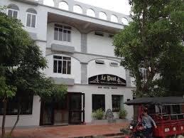Khách sạn Lepont Quan Lạn, Khach san Lepont Quan Lan