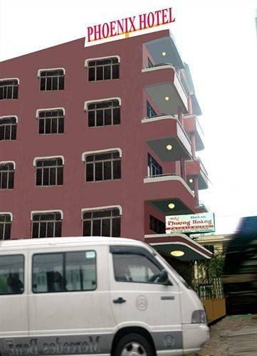 Khách Sạn Phượng Hoàng, Phương Hoàng Quan Lạn Hotel
