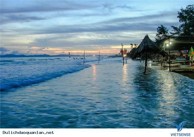 Lý do đảo Quan Lạn luôn là lựa chọn số một cho kỳ nghỉ hè