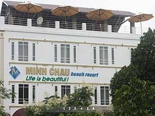 Minh Chau Beach Resort Quan Lan, Minh Châu Beach Resort Quan Lạn
