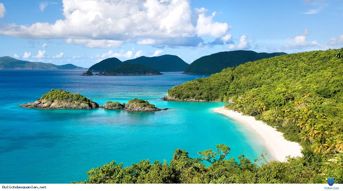 Mùa Hè Về Khám Phá Đảo Quan Lạn Hoang Sơ Mà Xinh Đẹp