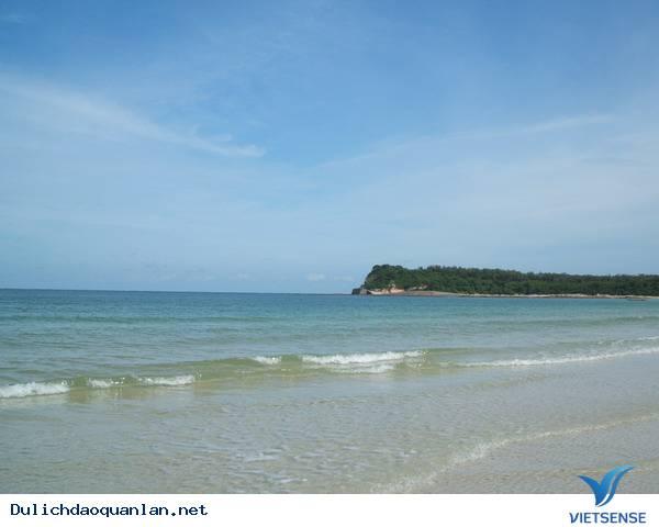 Những Điểm Du Lịch Hấp Dẫn Trên Đảo Quan Lạn ( P2 )