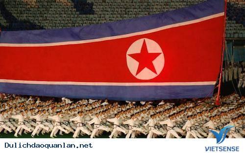 Những Quy Định Kỳ Quặc Đối Với Du Khách Ở Triều Tiên