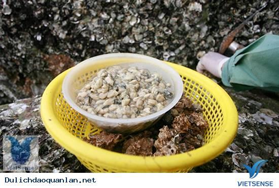 Tám món đặc sản không thể bỏ qua ở Quảng Ninh