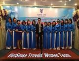 Thư Ngỏ Vietsense Travel