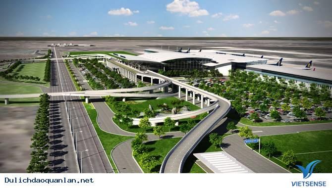 Новый вьетнамский аэропорт откроет туристам дорогу к достопримечательностям