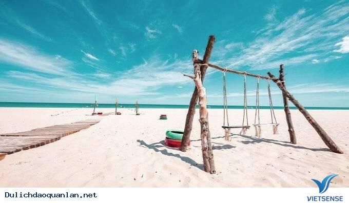 Tour Du Lich Minh Châu Beach Resort – Đảo Quan Lạn 3 Ngày 2 Đêm