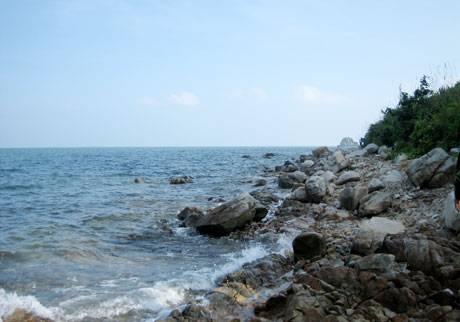 Về Vân Đồn Thăm Đảo Ngọc Vừng - Ảnh 1